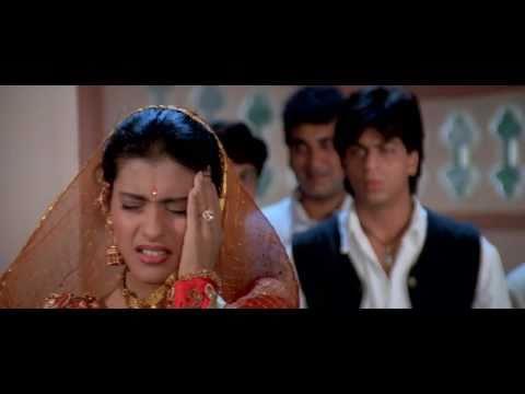 Ghar Aaja Pardesi   v3  - Dilwale Dulhania Le Jayenge  (HD 720p...