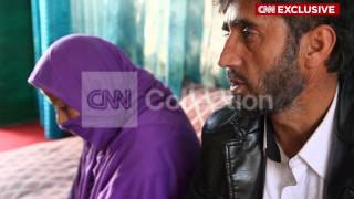 EXCLUSIVE: AFGHAN WOMAN FORCED TO MARRY HER RAPIST
