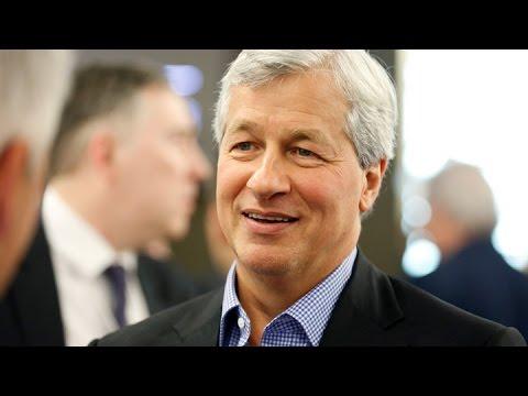 How Important Is Jamie Dimon to JPMorgan?