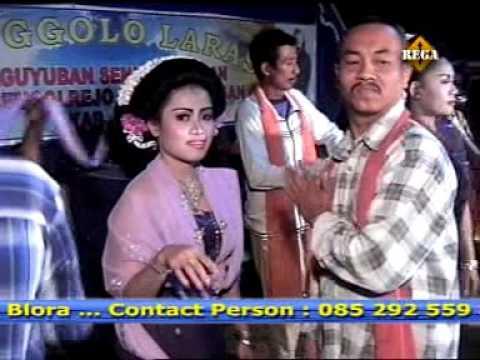 tayub blora manggolo laras live in kaliweden rabi dulur waru doyong