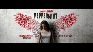 Peppermint - Official Trailer - Coming Soon