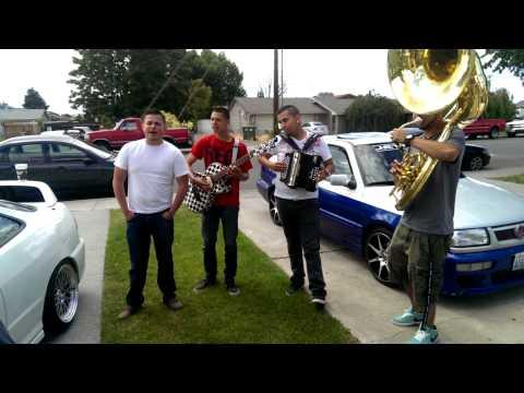 Grupo Serie Dos 30 cartas con tuba