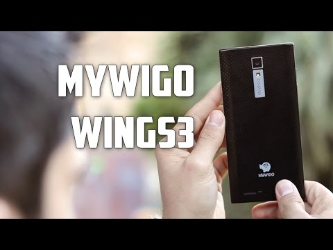 Mywigo Wings 3, Review en espa�ol
