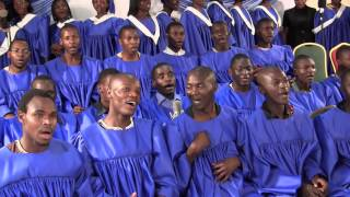 Master the tempest is raging - UoN SDA Choir
