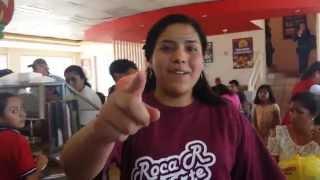 #Desafiodemife Alejandra Cristo Vive