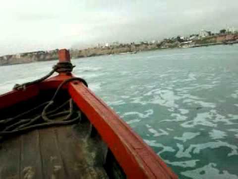 Panico en alta mar 2