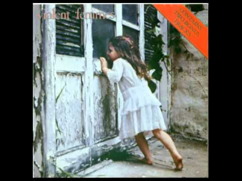 The Violent Femmes - Gone Daddy Gone