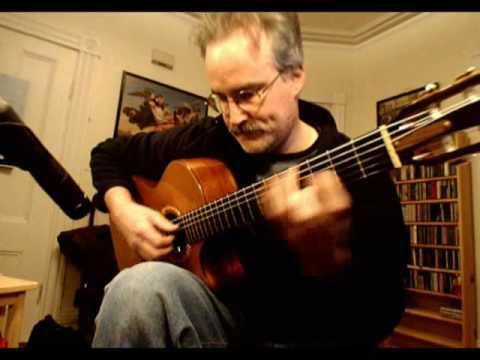 Improvisation #2 (Django Reinhardt)
