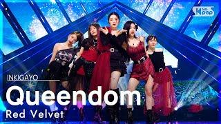 Download lagu Red Velvet(레드벨벳) - Queendom @인기가요 inkigayo 20210829