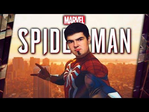 SPIDER-MAN - ОБЗОР. НЕ ИГРА МЕЧТЫ