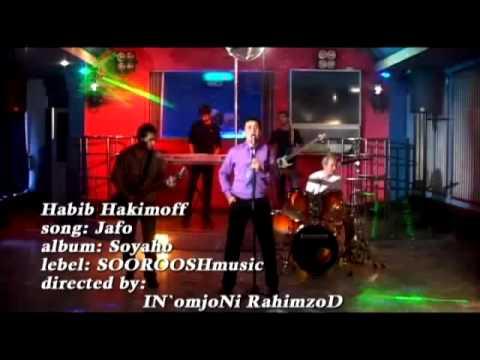 Habib Hakimoff - Jafo 2009 Soyaho