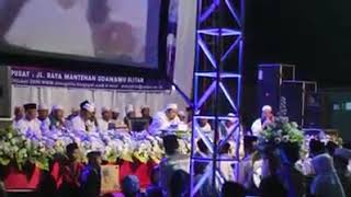PEDULI PALU,DONGGALA,,TeAM HADROH AL MUGHITS,