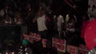 Haitian Flag Day 2010 With Sweet Micky The Zoe Palace Part 1