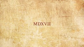 V centenario de Cisneros. Capítulo 9: MDXVII