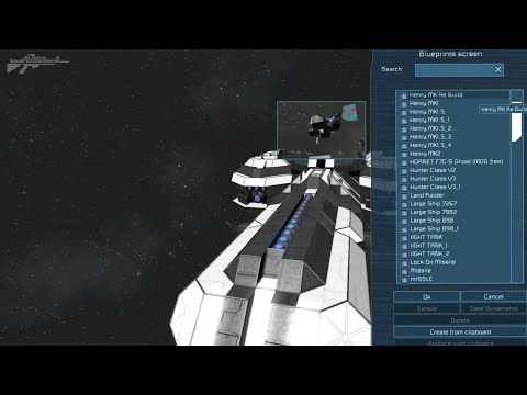 Space Engineers - Exploration Criteria, Netgraph Bugfixing