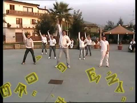BALLO DI GRUPPO 2010 DANZA KUDURO BY JUANNY' Music Videos