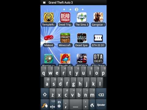 Программа На Андроид Gamekeyboard