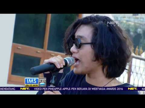 The Finest Tree - Bento ( Iwan Fals Cover ) - Live at IMS