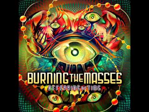 Burning The Masses - Immersed Entity