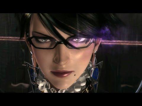 Bayonetta 2 - Безупречный слэшер (Обзор)