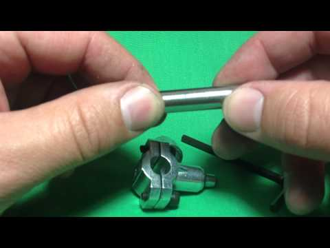 Carto Punch Cheap but Good Diversitech Quick Tap QT-1