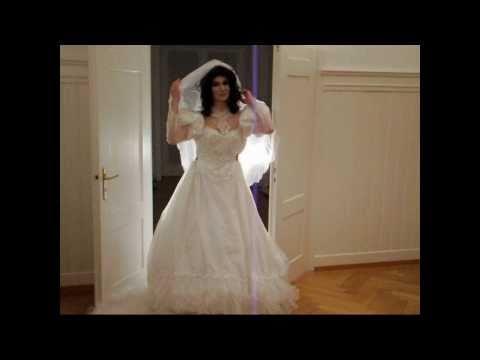 Transgender Wedding Fashion Show
