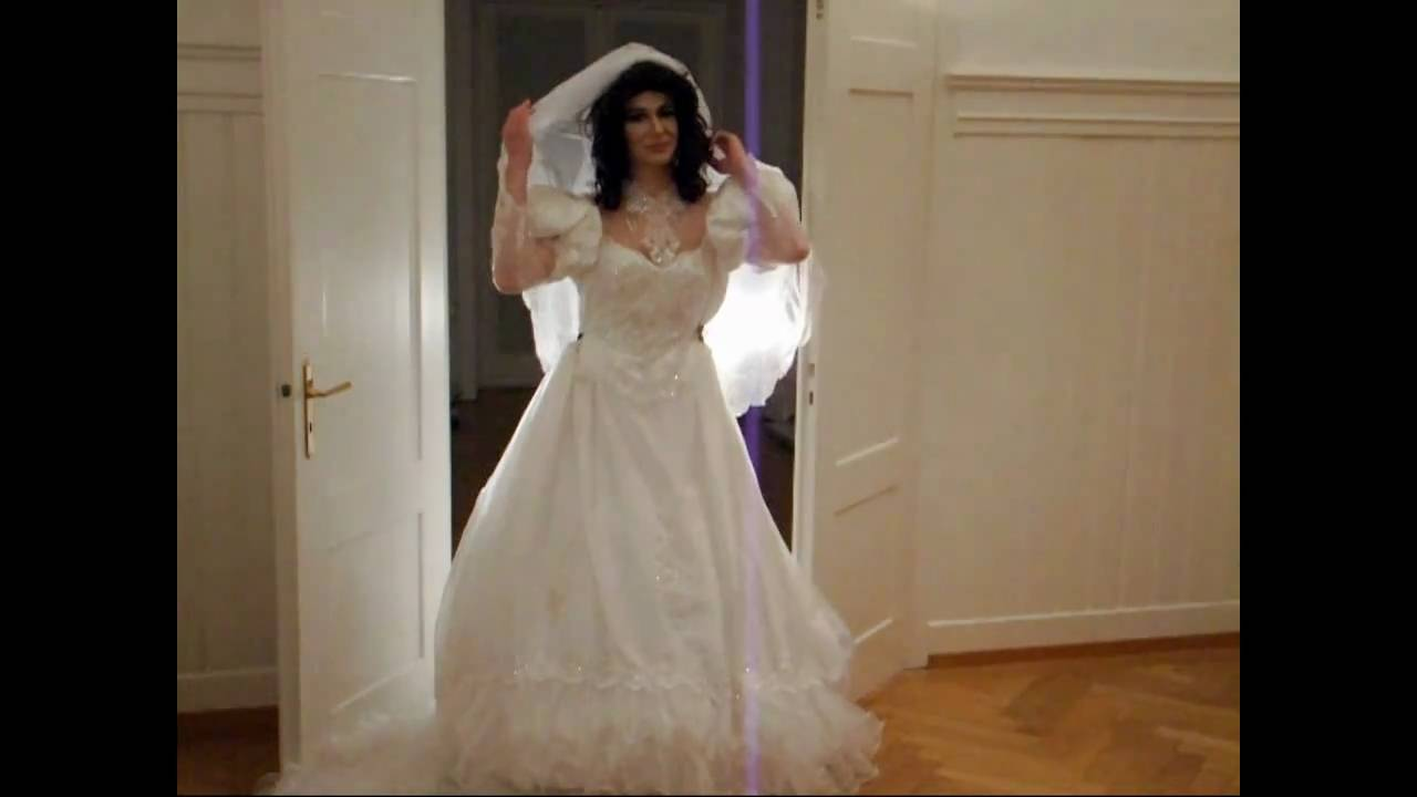 transgender wedding fashion show youtube