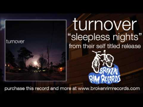 Turnover - Sleepless Nights