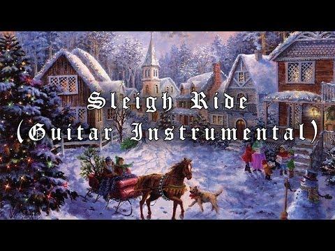 Sleigh Ride (Instrumental Version) Audio