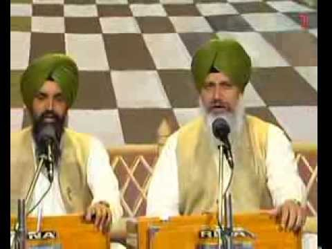 Bhai Balwinder Singh Ji - Kalgi Wale Aseen Aaye Haan Sadi Jholi Naam Daan Pa (Vyakhya Sahit)