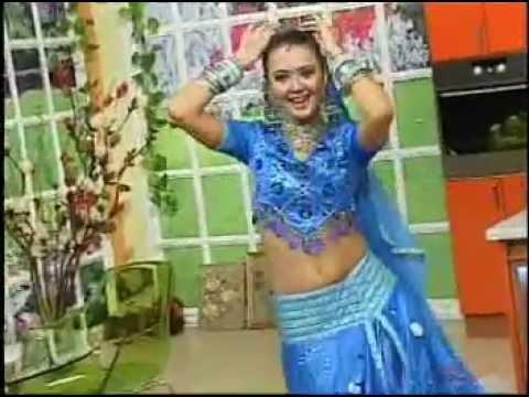 Chalka Chalka - Oksana Rasulova bolywood dance