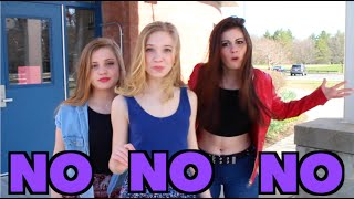 NO - Meghan Trainor (Dance Cover)