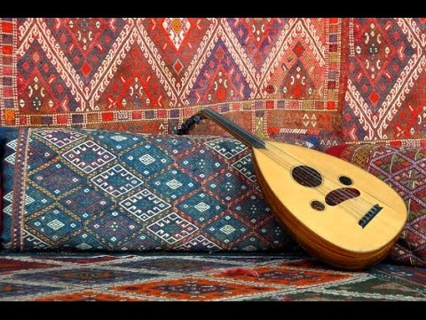 The Music of the Arabic Renaissance