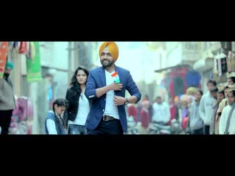 Love India | Ammy Virk | Ranjit Bawa | Jsl Singh | 9xtashan video