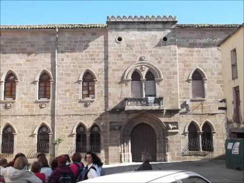 Thumbnail of video Plasencia (Cceres)