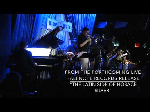 "The Pace Report: ""Celebrating The Latin Side of Horace Silver"" The Conrad Herwig Interview"