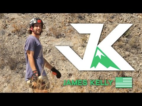 R.A.D. Influence: James Kelly Pro Wheel