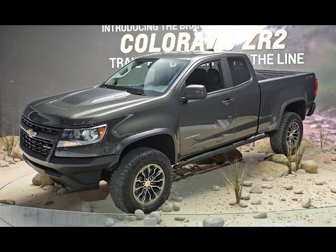 Amiri King Chevy Colorado Parody Html Autos Post