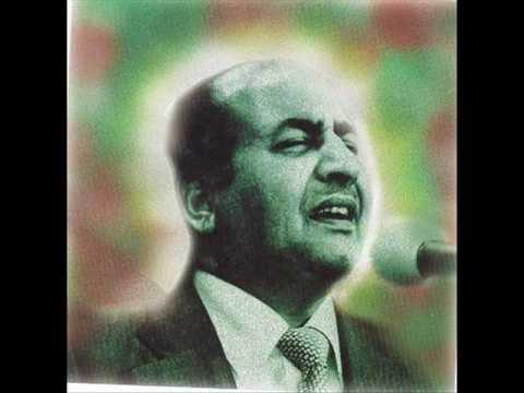 Mohammed Rafi - Yeh Chaand Sa Roshan Chehra.wmv
