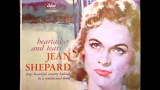 Watch Jean Shepard I Dont Remember video