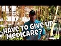 US Citizens Might Not Have to Give Up Medicare to Live Abroad