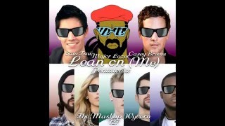 Lean On (Me): A Mashup of Major Lazer & DJ Snake, Sam Tsui & Casey Breves, and Pentatonix