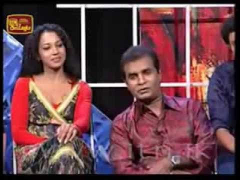 Bandu Samarasinghe Jokes From Itn video