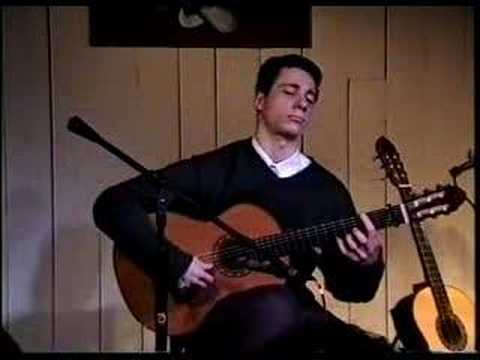 Spanish Guitar: Oracion by Manolo Sanlucar