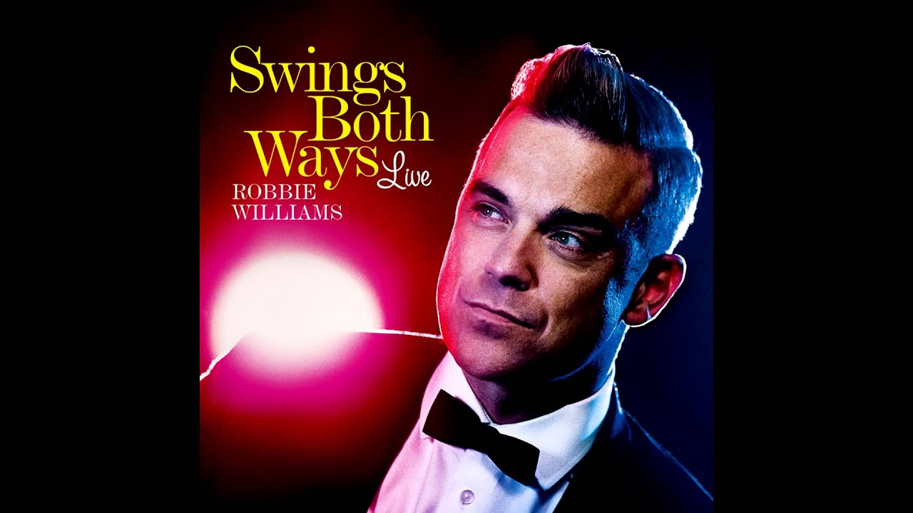 Robbie Williams - Soul Medley (Amsterdam 2014) - YouTube