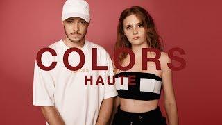 Haute - Shut Me Down | A COLORS SHOW