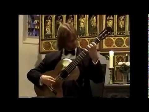 Скарлатти Доменико - Sonata K.491 (Burley)