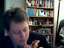 Domino 39 S Pizza Eating Show  Mukbang S03e02