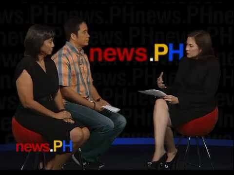 NEWS.PH PILOT EPISODE - Solar News Channel