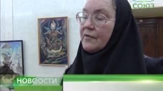 Козельчане со спектаклем «День святого Вонифатия» в Москве